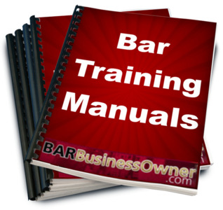 Ready to use customizable training manuals