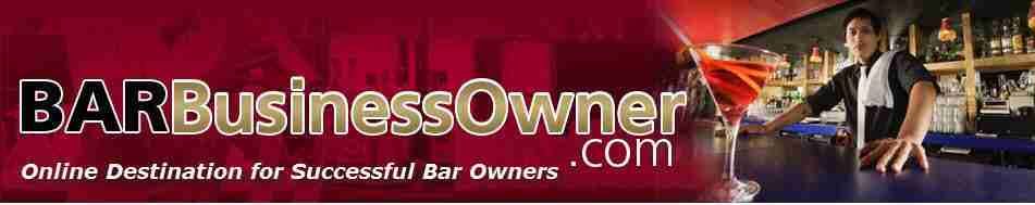 Bar business resources for bar owners, including bar promotions, bar marketing ideas, operations knowledge, training manuals, & more to run a more profitable business